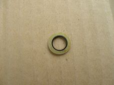 97-4004  Dowty washer Triumph fork, 1971 on
